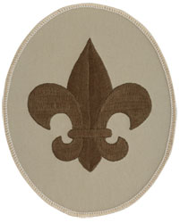 Scout Rank Badge